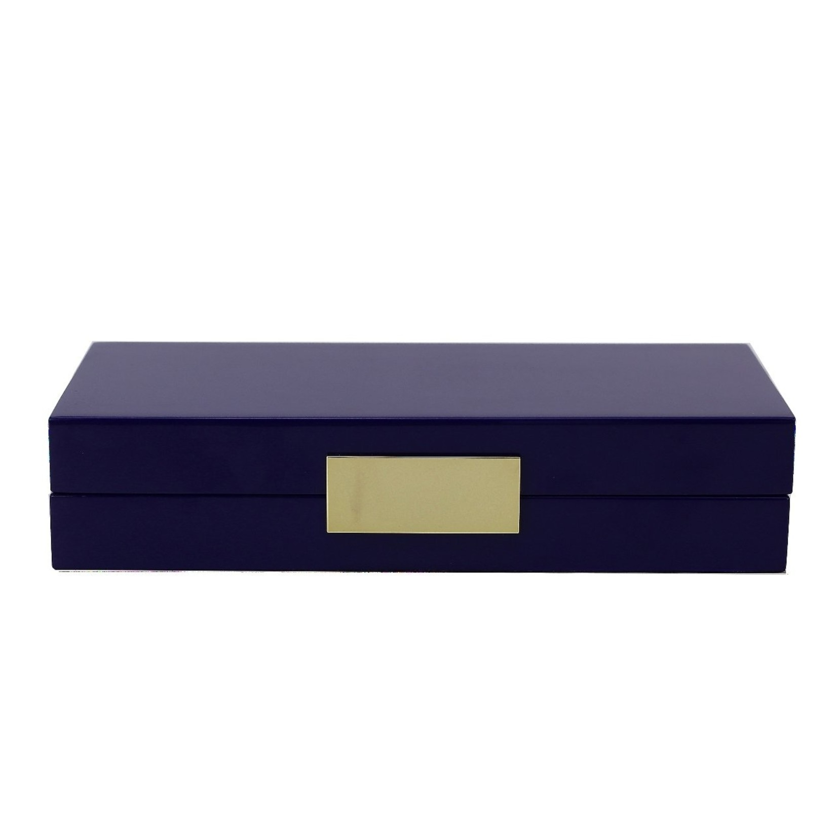 Addison Ross Lacquer Box with Gold