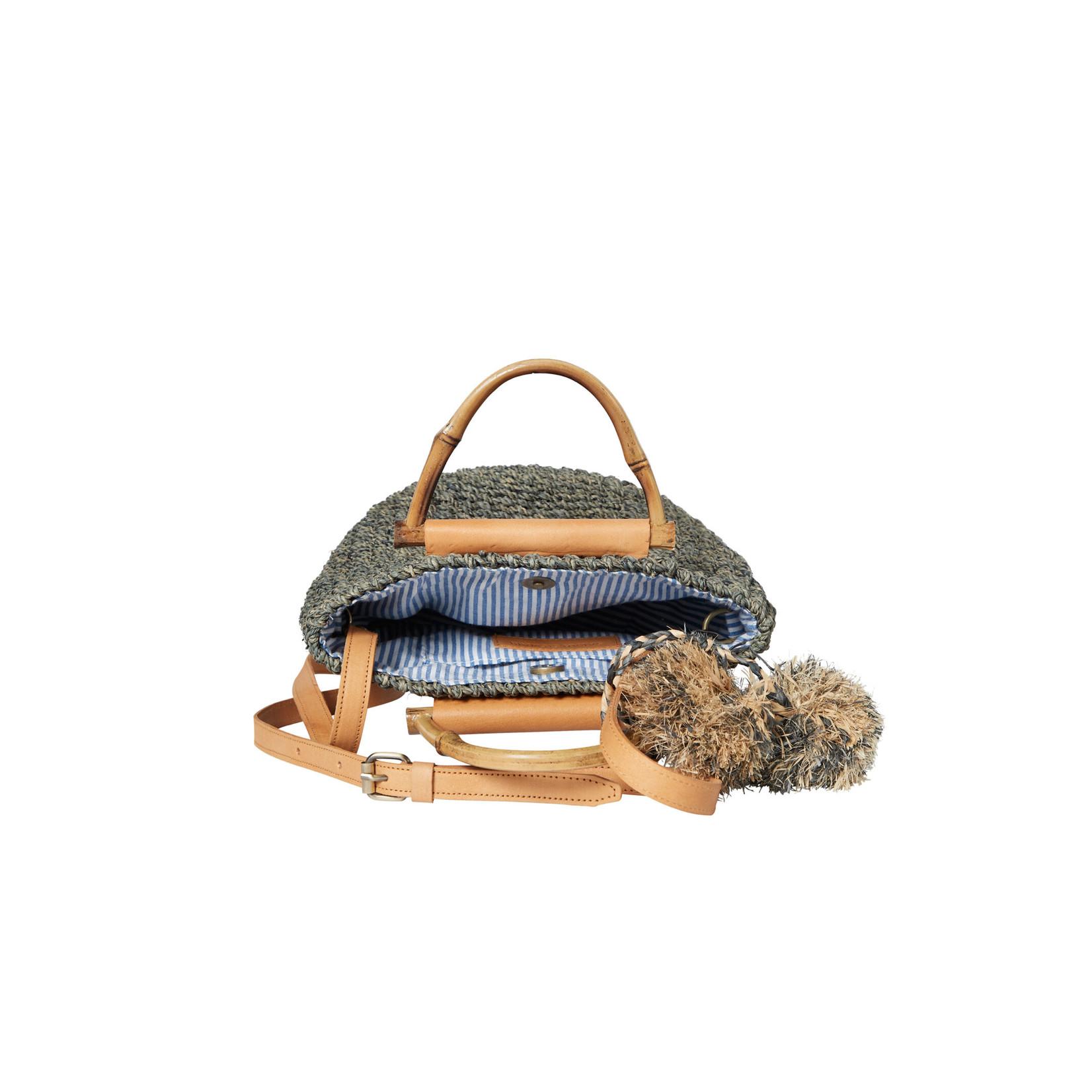 Sarah Stewart The Maxi Poof Handbag