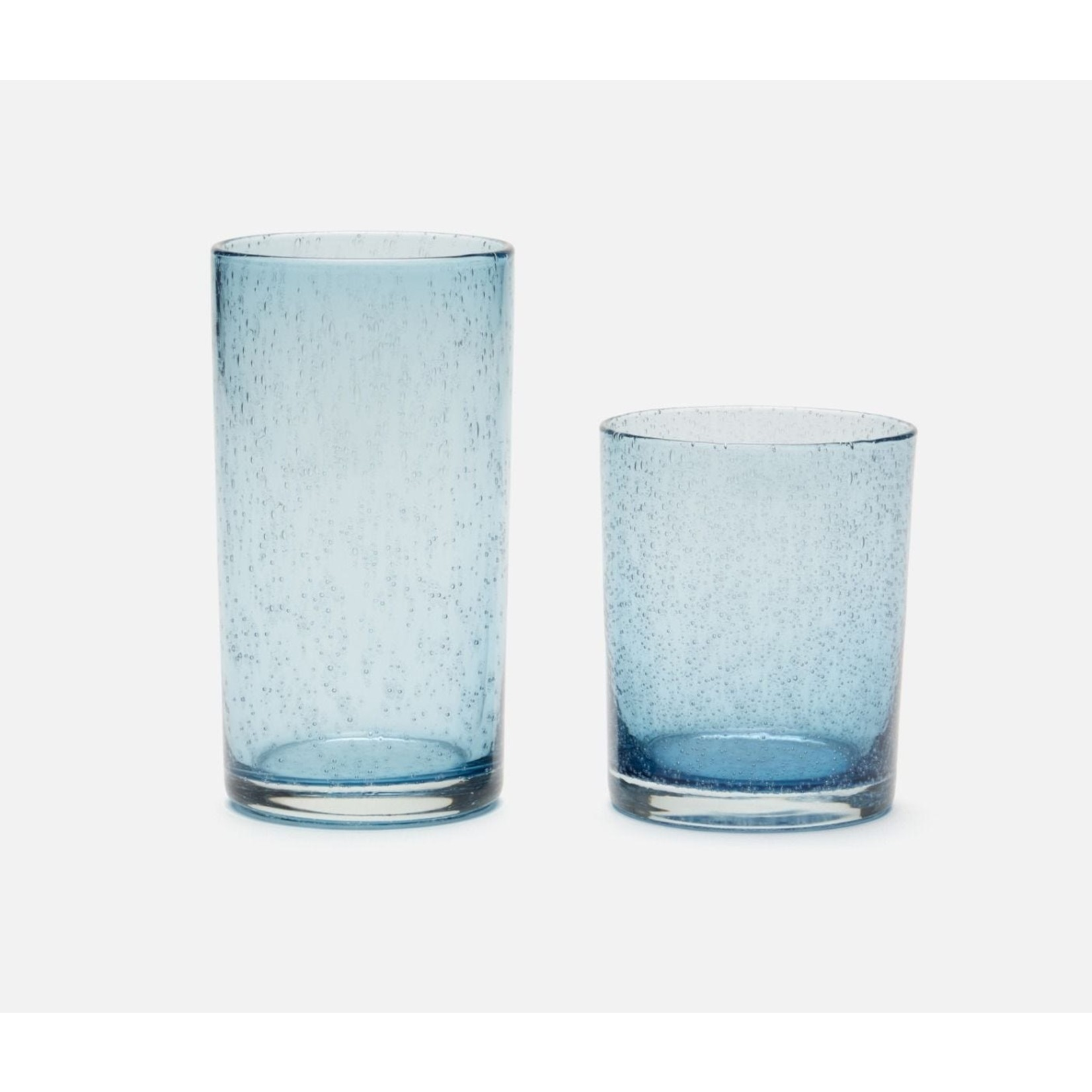 Blue Pheasant Quinn Glassware