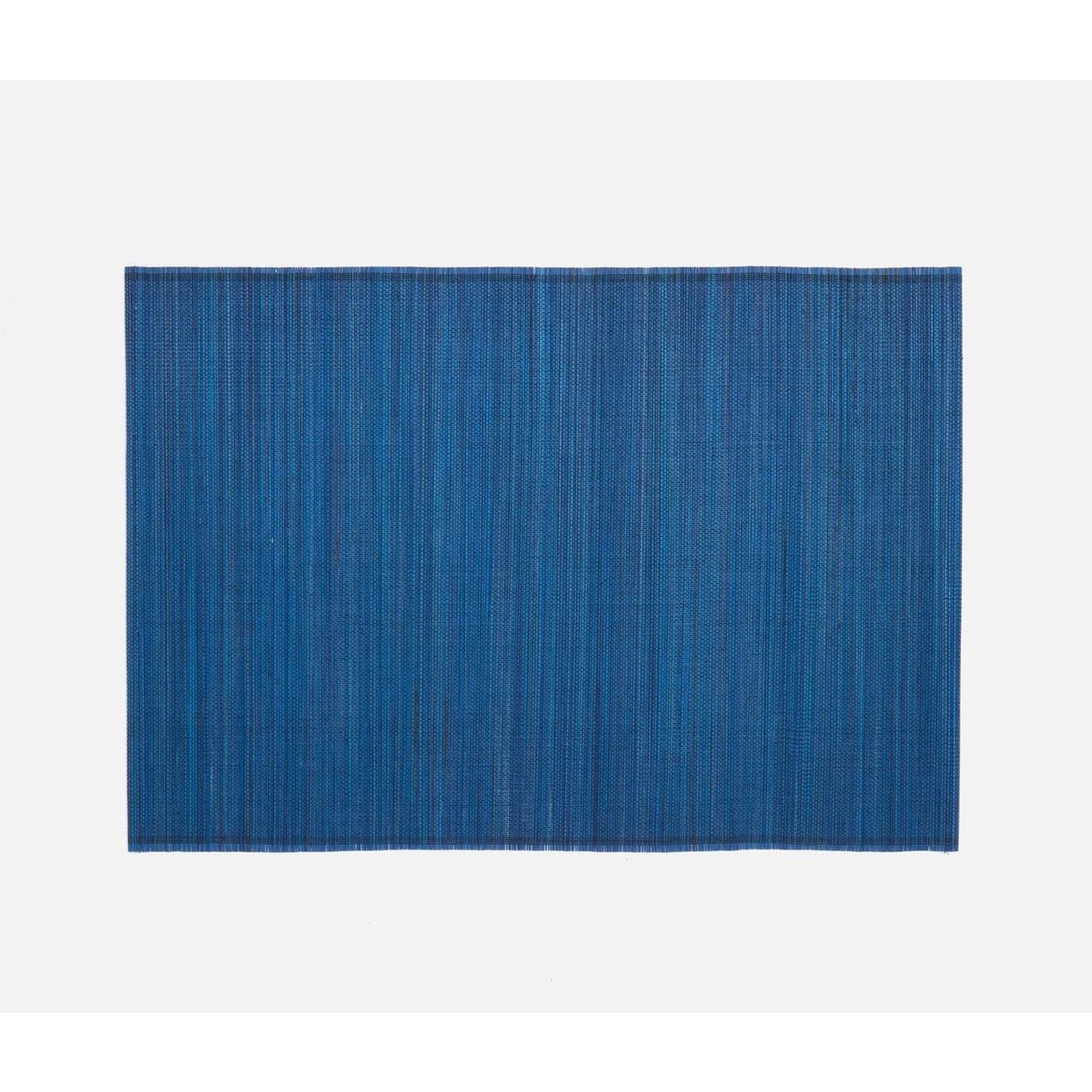 Blue Pheasant Varden Rectangle Placemats - Set of 6