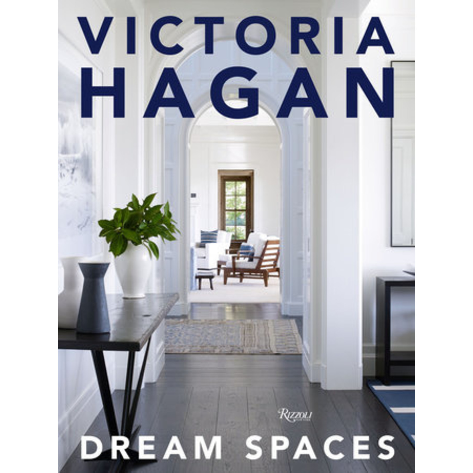 Penguin Random House Victoria Hagen: Dream Spaces
