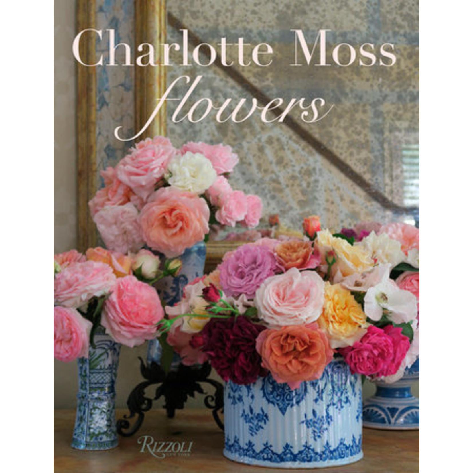 Penguin Random House Charlotte Moss: Flowers