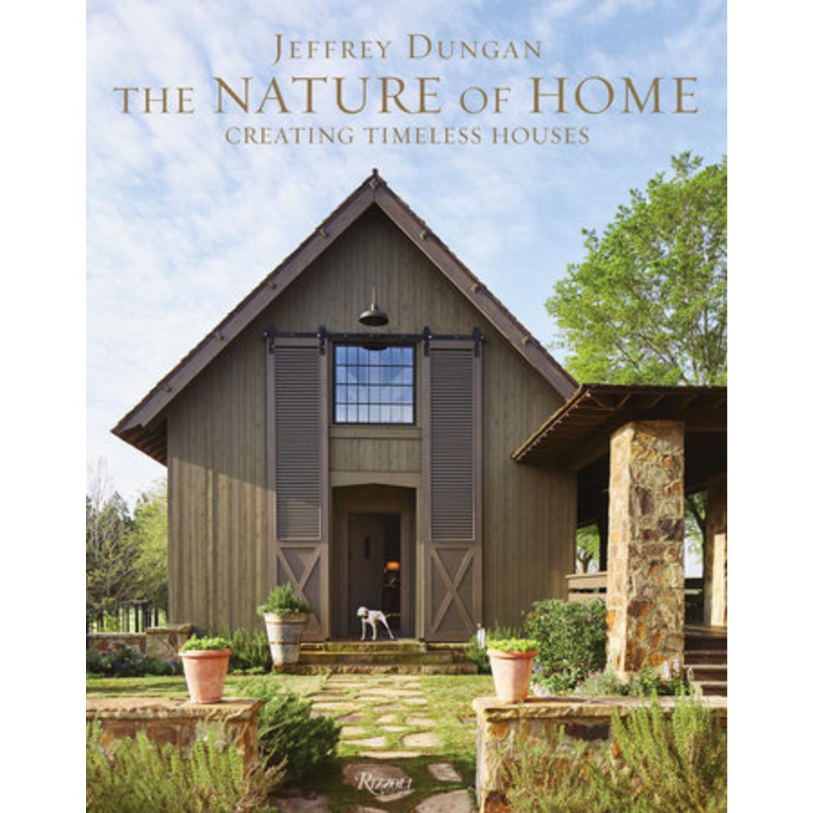 Penguin Random House The Nature of Home: Creating Timeless Houses