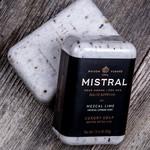 Mistral Men's Bar Soap Collection