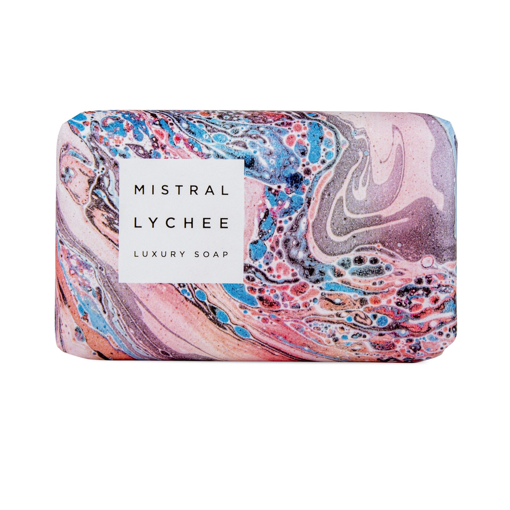 Mistral Marbles Luxury Bar Soap Collection