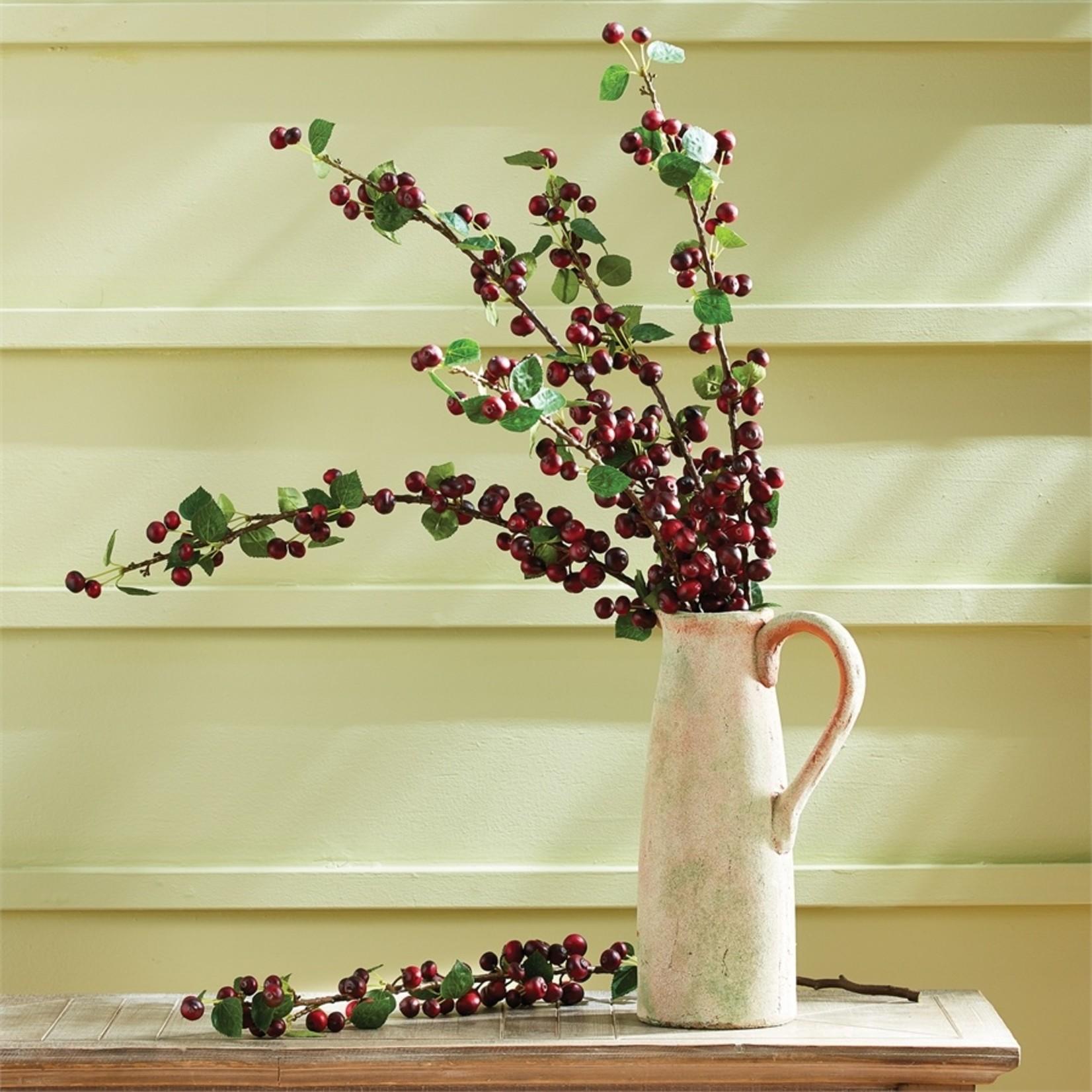 "Napa Home and Garden Crabapple Branch - 43"""