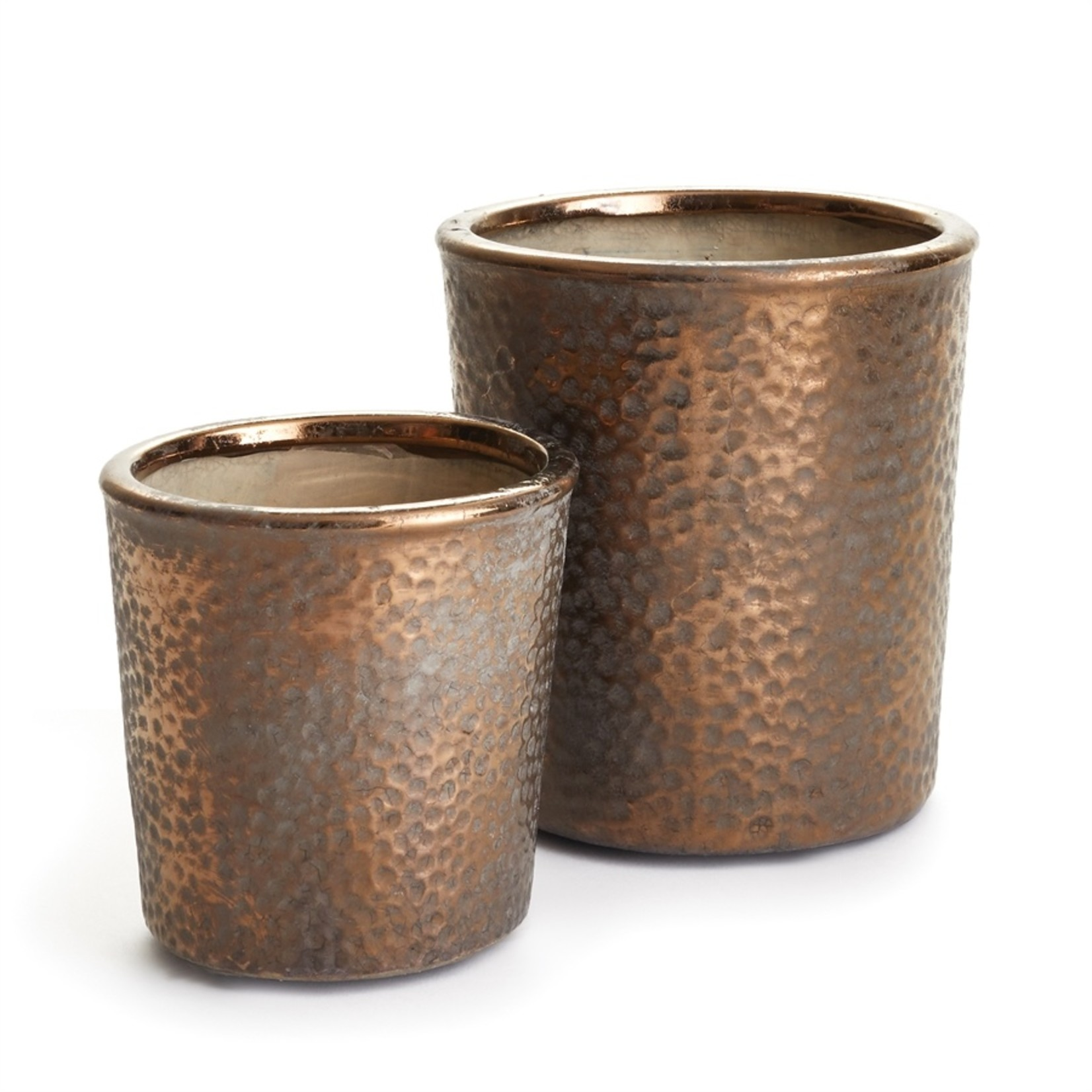 Napa Home and Garden Peyton Tapered Pot
