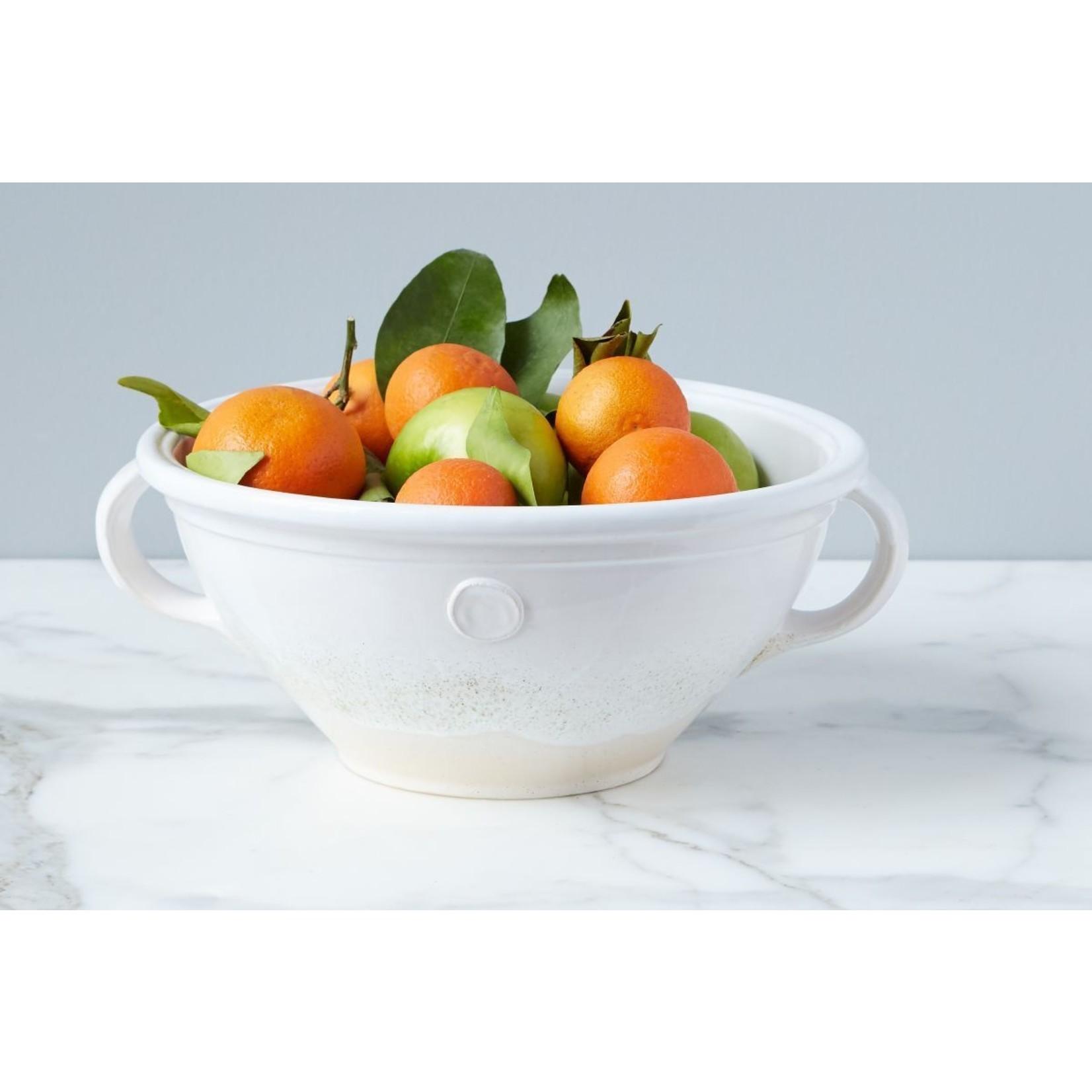 etu HOME Handthrown Serving Bowls