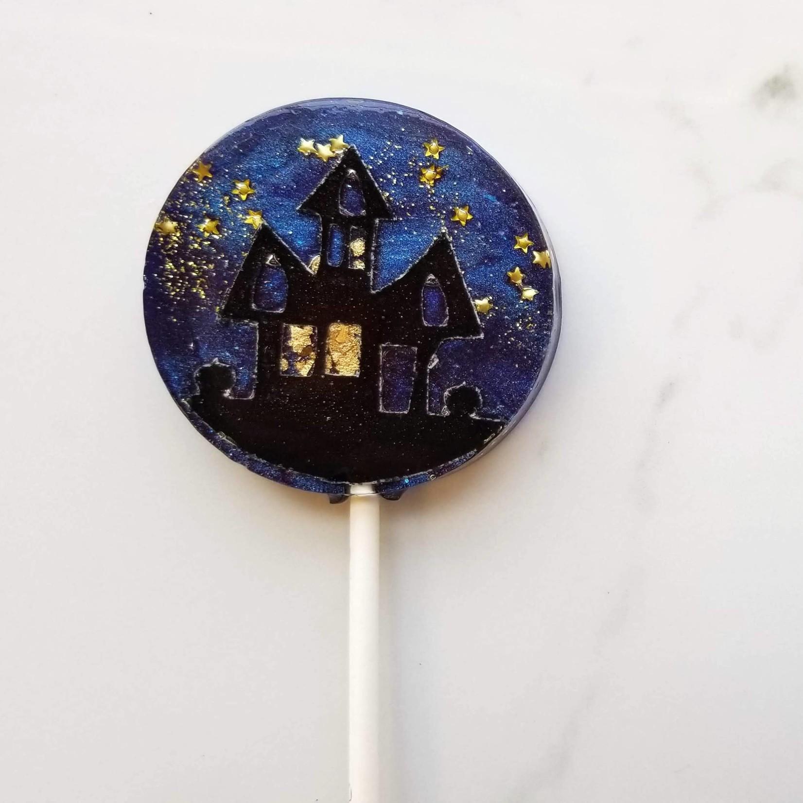 Sweet Caroline Confections Gourmet Fall Lollipops