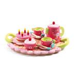 Djeco Lili Rose Tea Party
