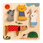 Djeco Wooden Puzzles