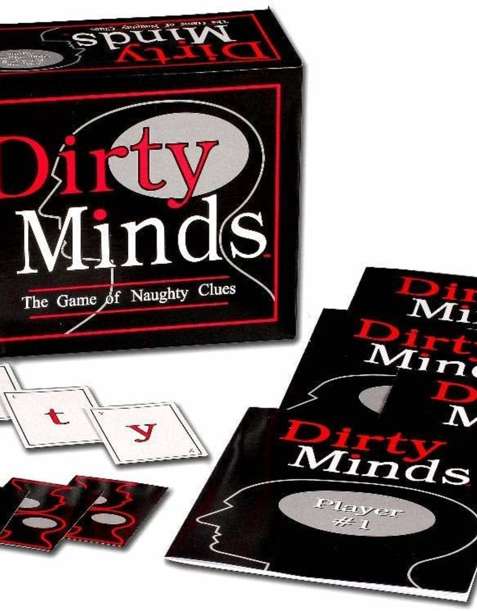 TDS Games Dirty Minds