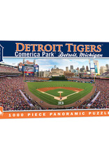 Master Pieces 1000pc Pano Detroit Tigers