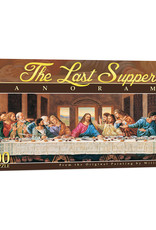 Master Pieces 1000pc Pano Last Supper