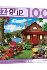 Master Pieces 1000pc EZ Grip A Perfect Summer