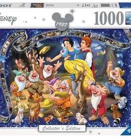 Ravensburger 1000pc Disney Snow White