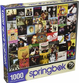 Springbok 1000pc Play That Beat