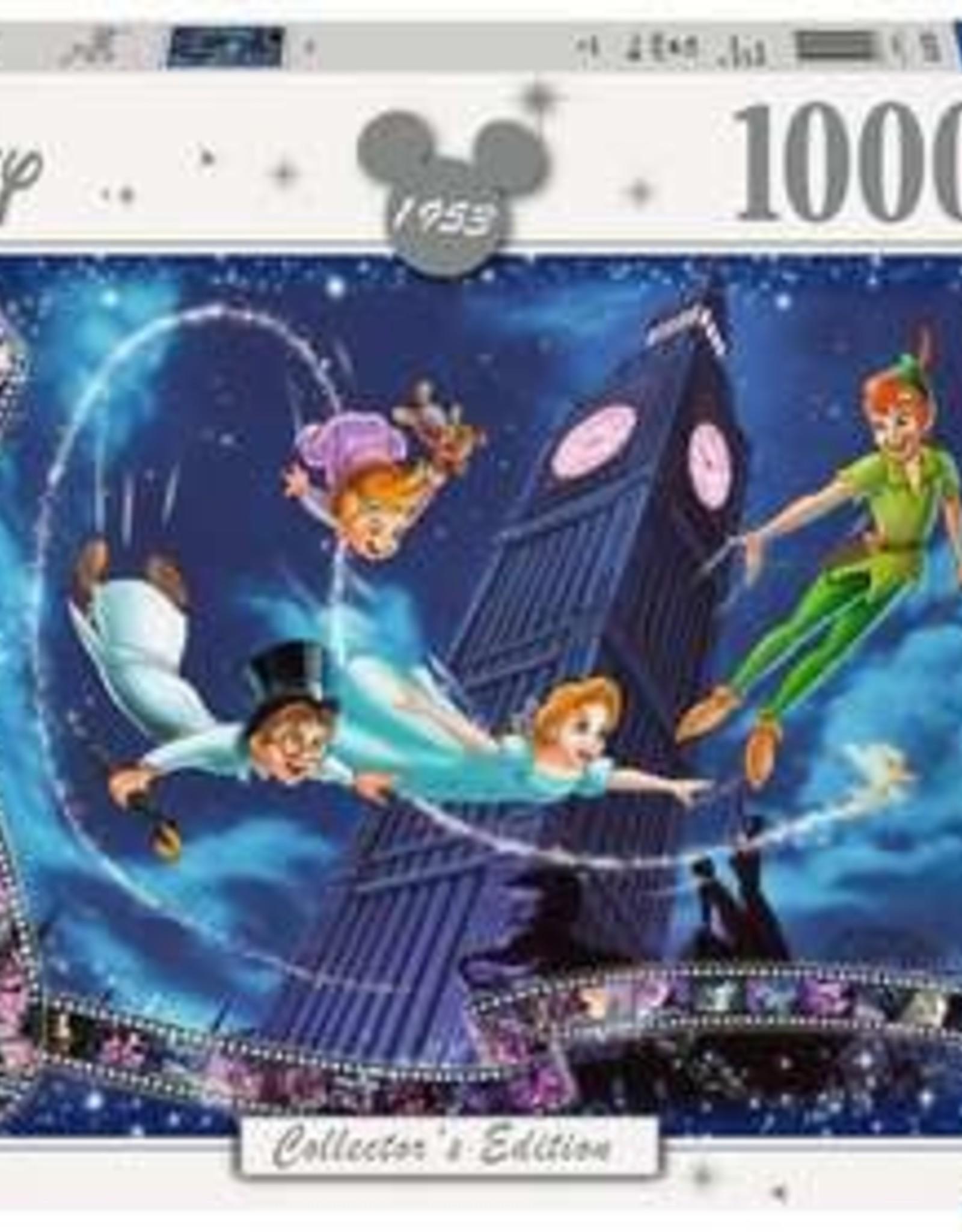 Ravensburger 1000pc Disney Peter Pan