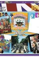 Ravensburger 1000pc Beatles Albums 1967-70