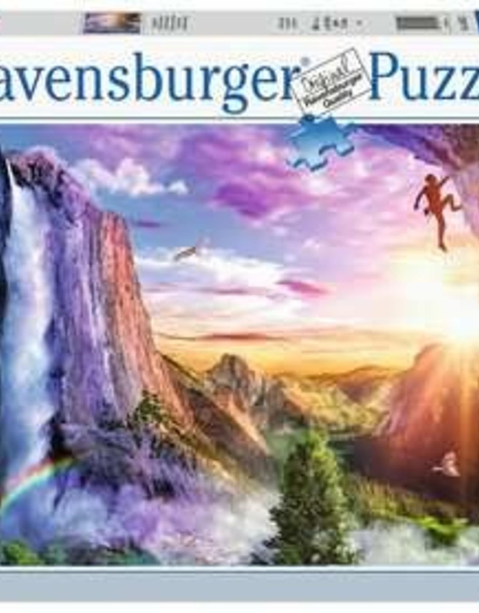Ravensburger 1000pc Climber's Delight