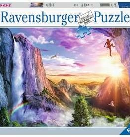 Ravensburger 1000pc Climber's Delight