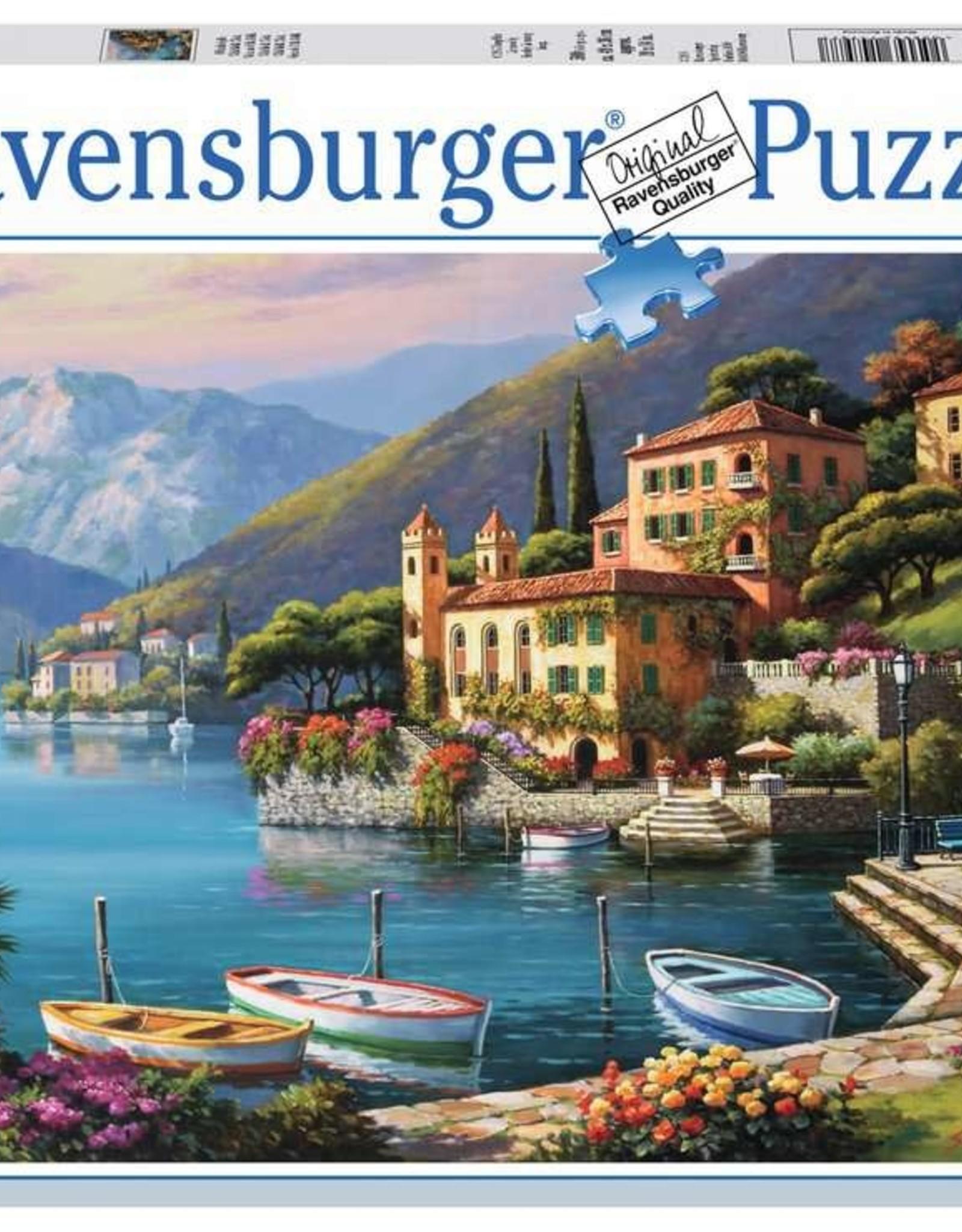 Ravensburger 500pc Villa Bella Vista