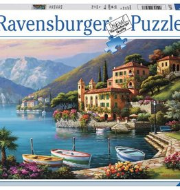 Ravensburger 500pc Villa Bella Vista