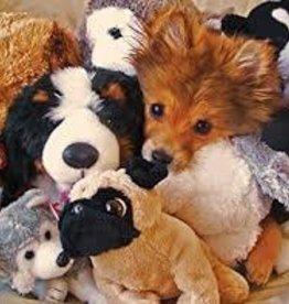 Springbok Playtime Puppies Family 400