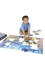 Melissa & Doug MD 48pc Floor Puzzle Underwater