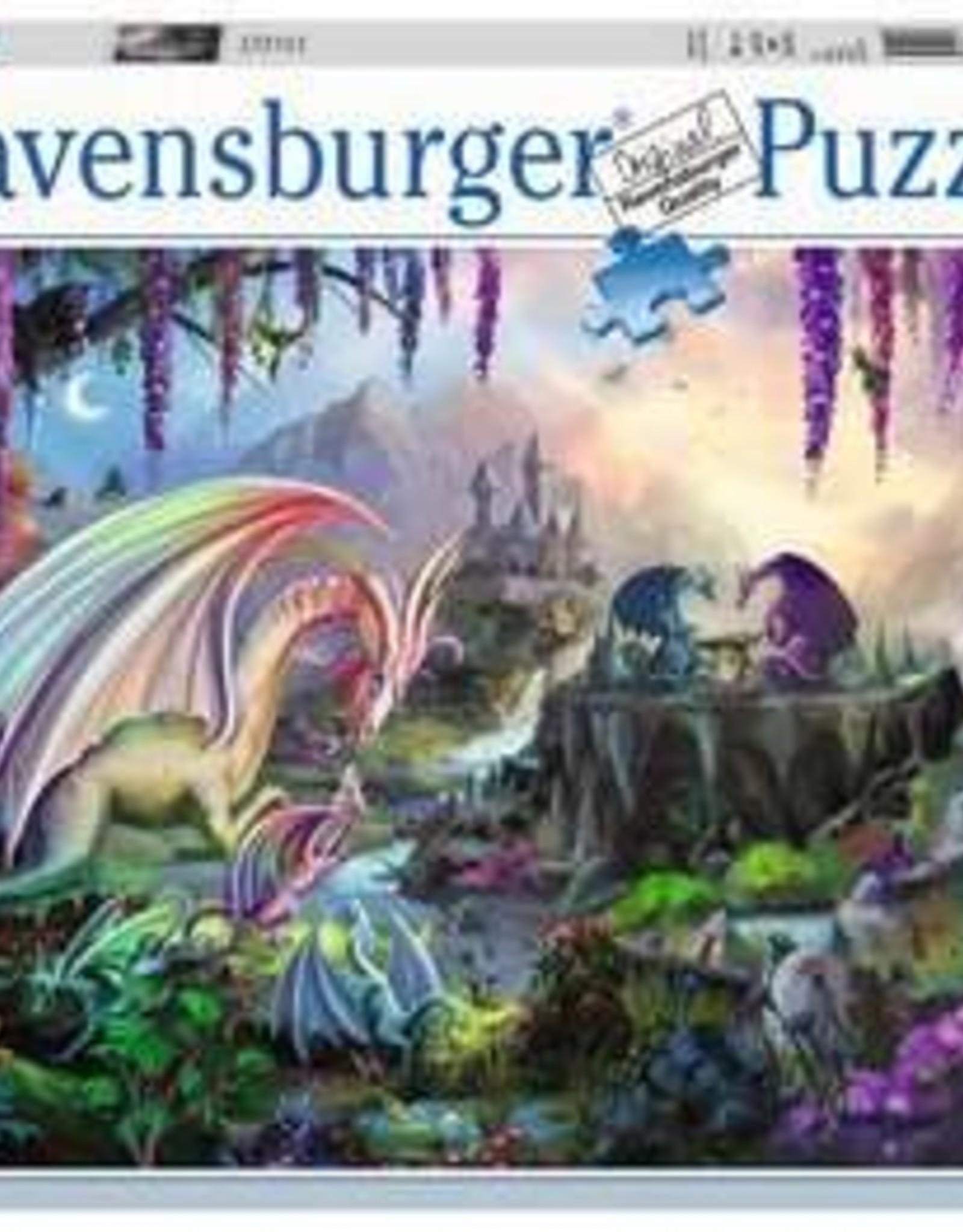 Ravensburger 2000pc Dragon Valley