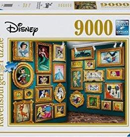 Ravensburger Disney Museum 9000pc