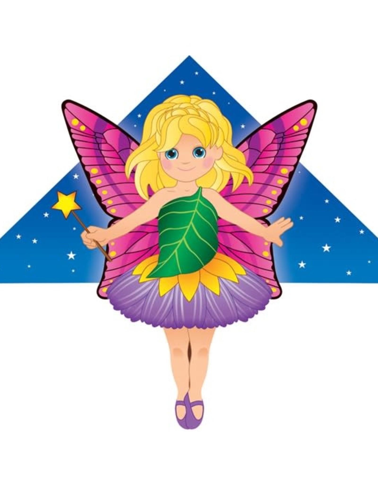 WindnSun Fairy Delta Kite