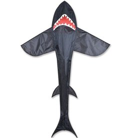 P 3D Black Shark 7ft