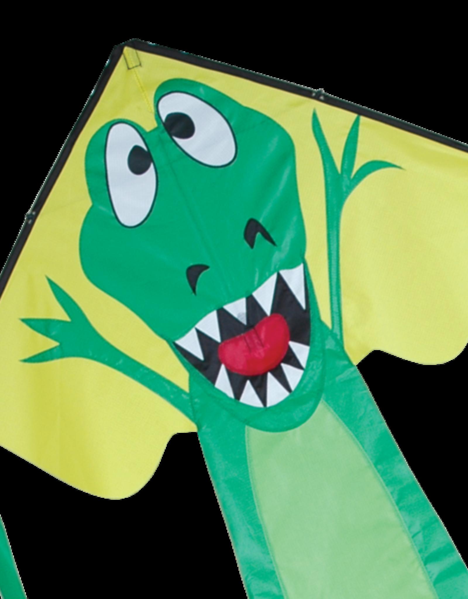 P Alligator Easy Flyer