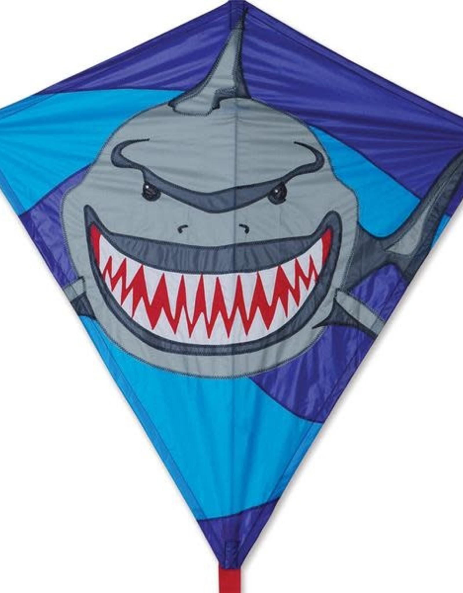 P Jawbreaker Shark Diamond