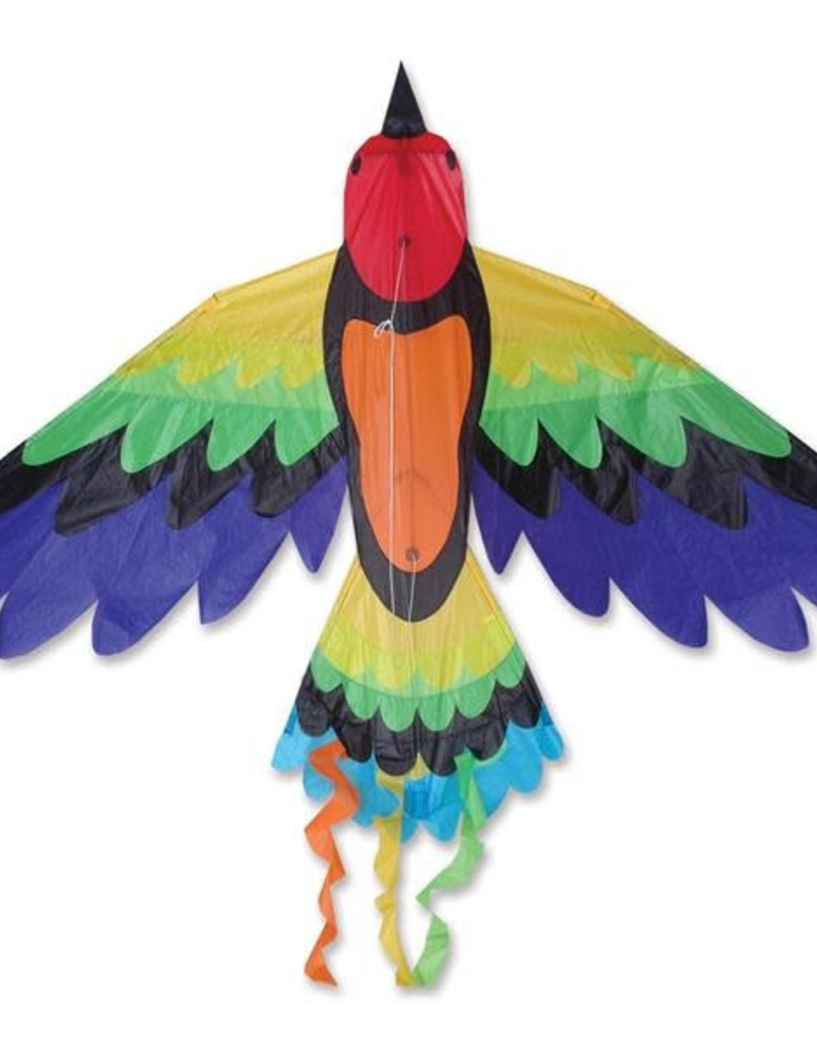 Shaped Rainbow Bird Kite