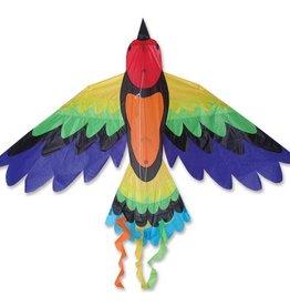 Premier Shaped Rainbow Bird Kite