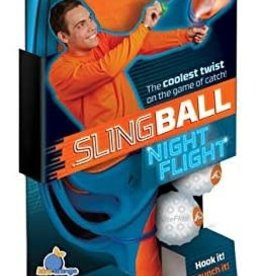 Djubi Djubi Slingball NightFlight