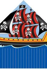 54'' Delta XT-Pirate Ship
