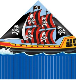 Brainstorm 54'' Delta XT-Pirate Ship