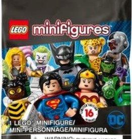 LEGO LEGO Super Heroes Minifigures