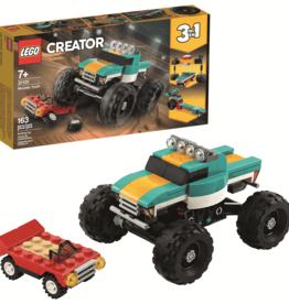 LEGO LEGO Creator Monster Truck