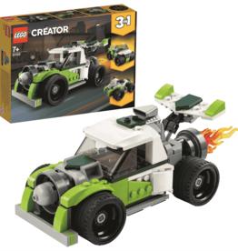 LEGO LEGO Creator Rocket Truck