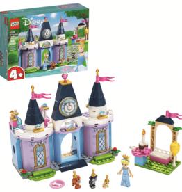 LEGO LEGO Disney Cinderella's Castle