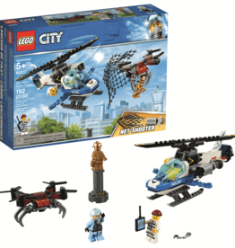 LEGO LEGO City Sky Police Drone Chase