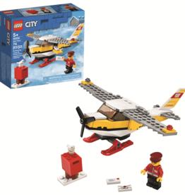 LEGO LEGO City Vehicles Mail Plane