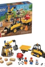 LEGO LEGO City Construction Bulldozer