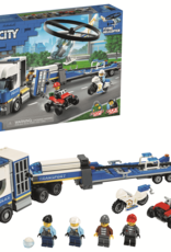 LEGO LEGO City Police Heli Transport