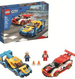 LEGO LEGO Turbo Wheels Racing
