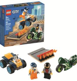 LEGO LEGO Turbo Wheels Stunt Team
